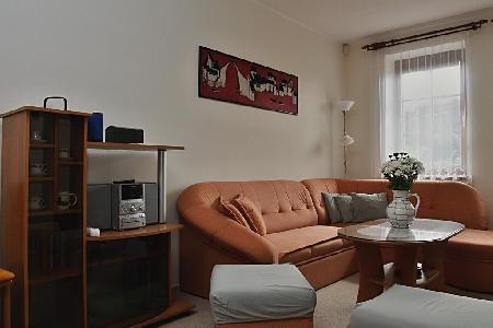 Apartmány